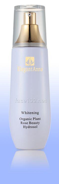 专业线产品有机植物玫瑰养颜纯露