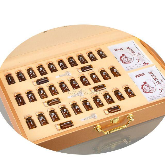 蜂疗—法国雅馨安娜头颈理疗养生套