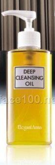 央视上榜品牌 精油世家 法国雅馨安娜 有机植物深层御妆油