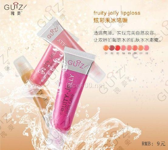 炫彩果冰啫喱/Fruity Jelly