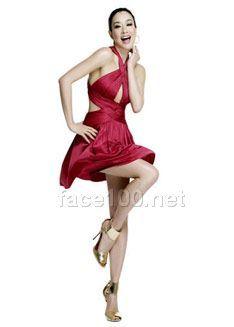美容院加盟好项目 2012年魔鬼瘦身风暴--群芳泽最新减肥项目