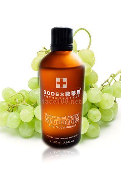 歌蒂思——葡萄籽油