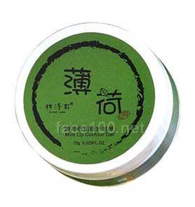 经典单品系列薄荷唇部修护啫喱-上海林清轩化妆品加盟