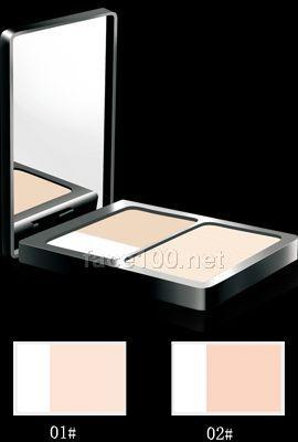 日本彩妆代理加盟-修颜调控粉饼
