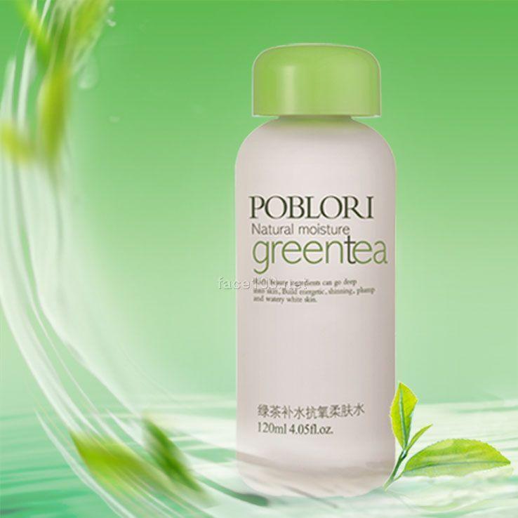 芭宝丽 膏霜系列绿茶补水抗氧柔肤水