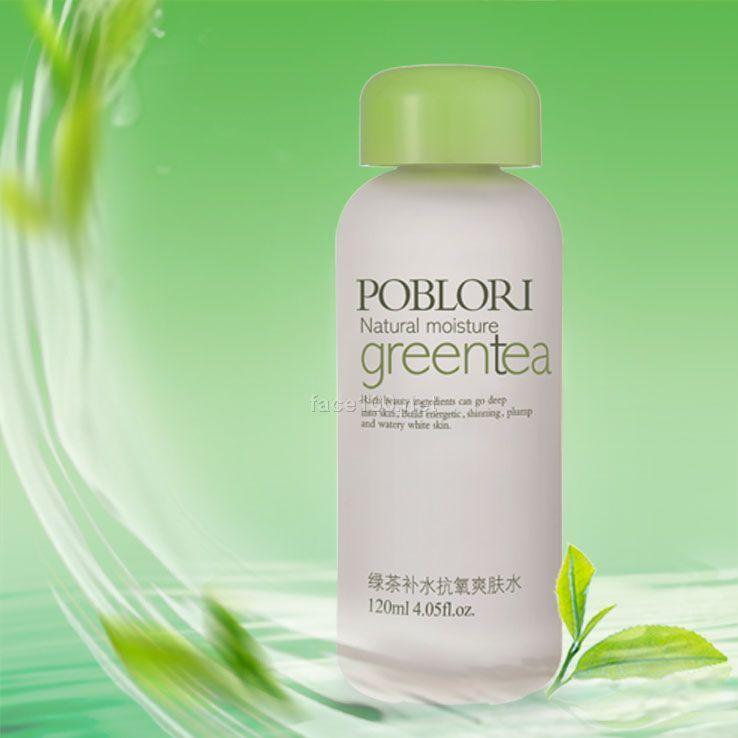 芭宝丽 膏霜系列绿茶补水抗氧爽肤水