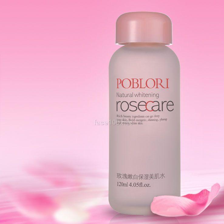 芭宝丽 膏霜系列玫瑰嫩白保湿美肌水