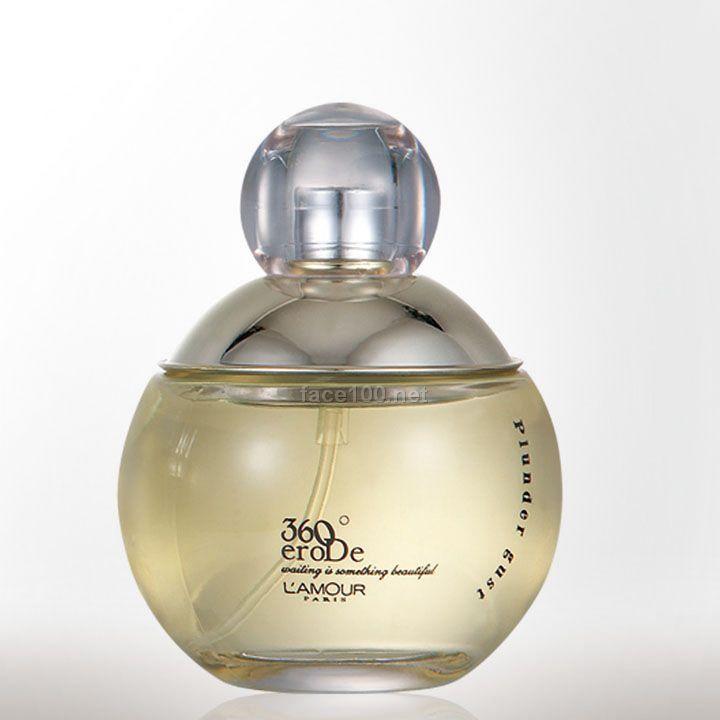 莲梦娜360°侵袭香水