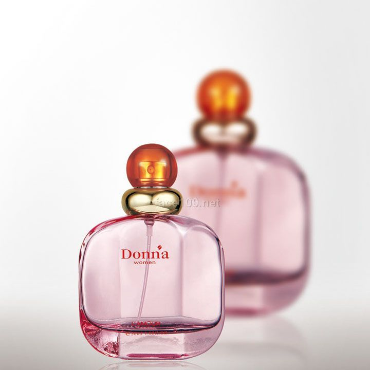 莲梦娜丹娜女士香水
