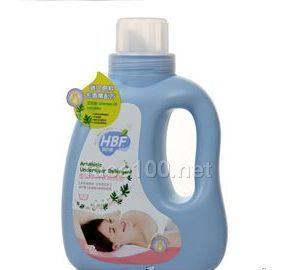 香艾草内衣清洗液1.2L瓶装