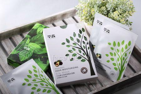 森林植物护肤品牌---- 萃森 !