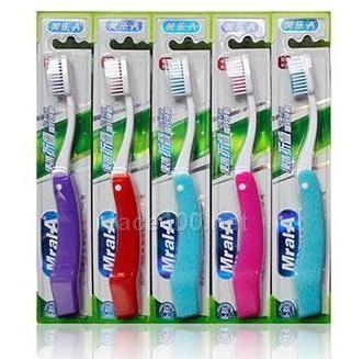 供应扬州杭集牙刷厂家 旅行牙刷 商务牙刷 折叠牙刷 牙刷批发