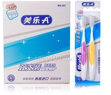 扬州品牌牙刷生产厂家 异于汕头牙刷招商