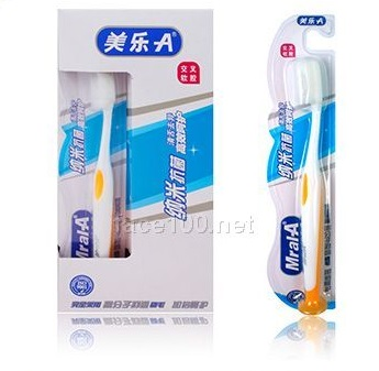 供应扬州牙刷厂家 纳米牙刷 新品牙刷 牙刷批发 牙刷代理