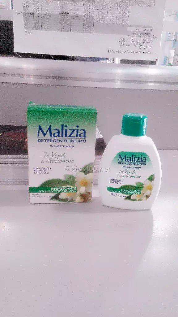 意大利玛莉吉亚女性护理液(绿茶茉莉)