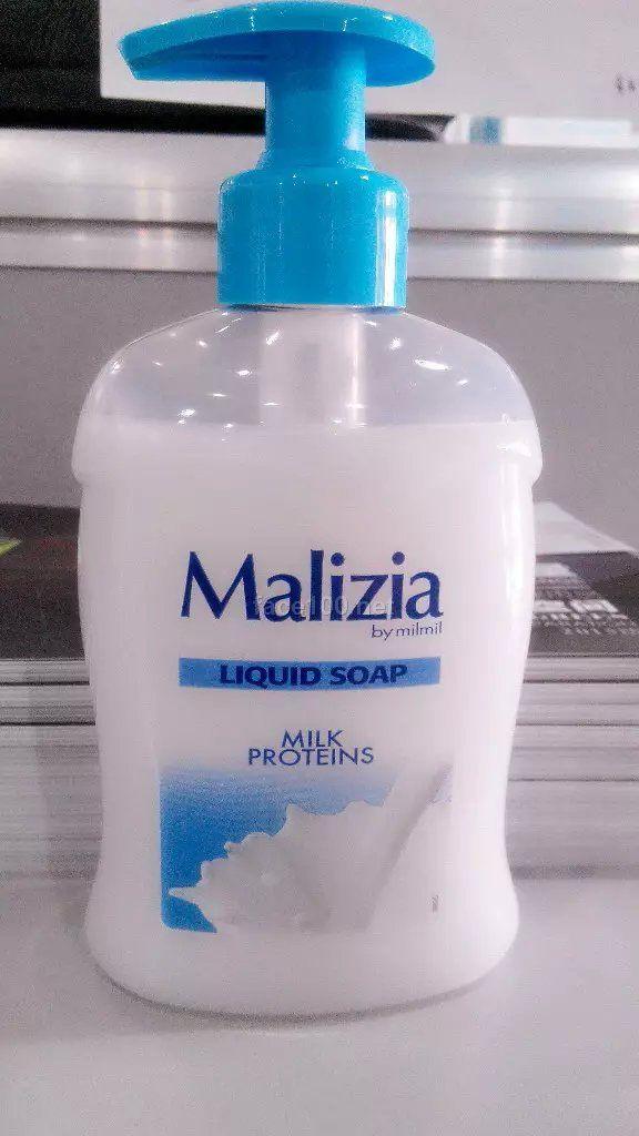 意大利玛莉吉亚美美洗手液(牛奶美白)