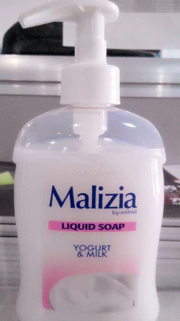 意大利玛莉吉亚美美洗手液(酸奶)