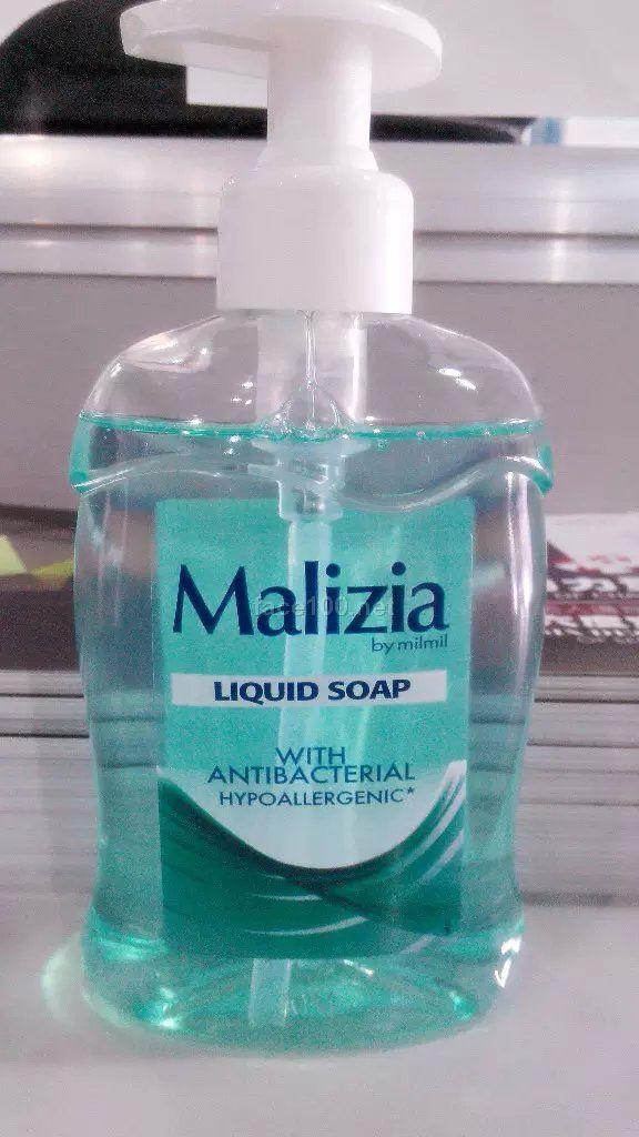 意大利玛莉吉亚美美洗手液(清洁护肤)