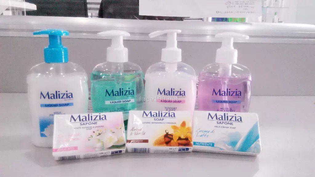 意大利玛莉吉亚泡沫皂