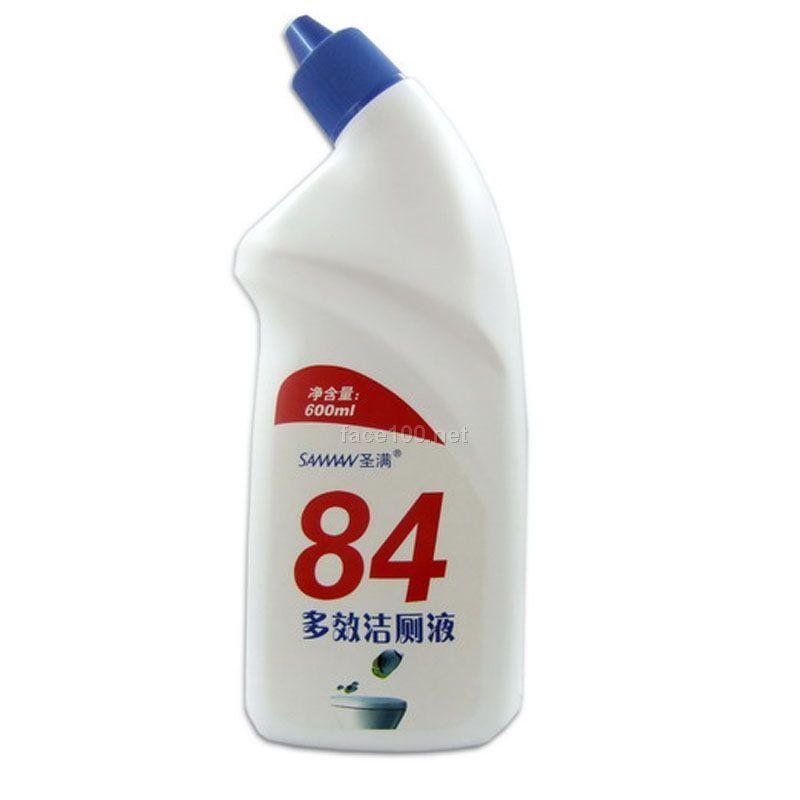 84多效洁厕液