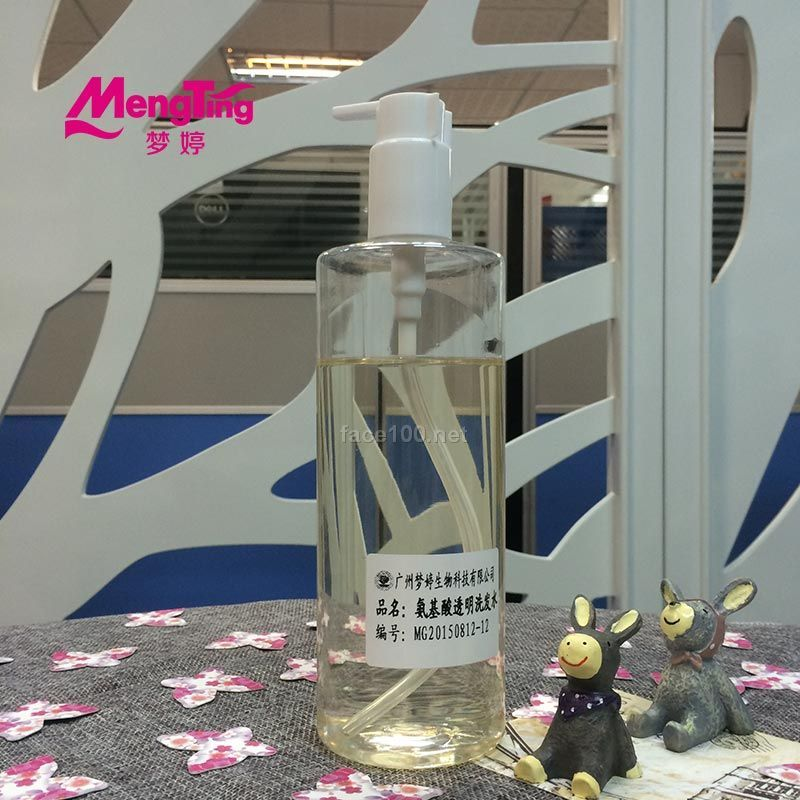 广州洗发水OEM|洗发水生产加工|广州梦婷|洗发水加工厂