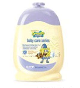 婴儿洗发沐浴二合一