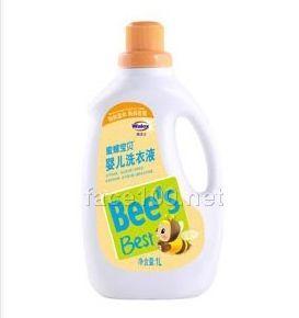 蜜蜂宝贝洗衣液(原味)