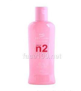 N2-清爽型女性护理液