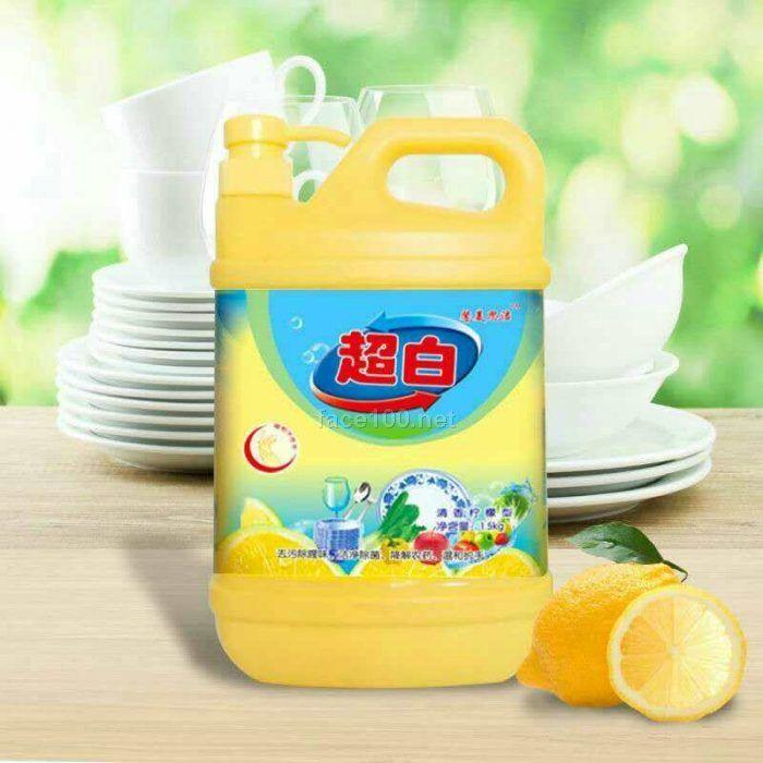 超白餐具果蔬、衣物、洁手、厨油灶台、玻璃洗洁精批发代理