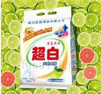 天然皂粉(青柠&西柚香型)馨美思洁