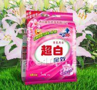 高泡沫洗衣粉全国代理馨美思洁
