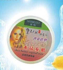 乳木果油水晶发蜡(卷发)代理