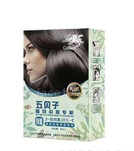 五贝子敏感肤质专用染发霜代理