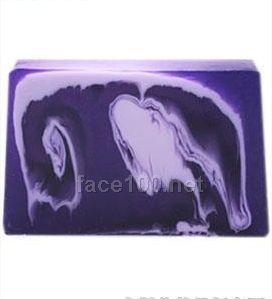梵米雅覆盆子天然嫩白手工皂代理