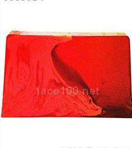 梵米雅红色玫瑰手工皂代理