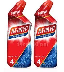 (新品)4倍强力洁厕剂代理