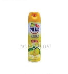 柠檬香型空气清新剂代理