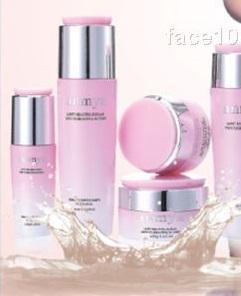 安美雅——纯天然护肤品牌安美雅