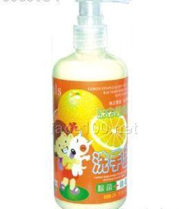 盐大夫-柠檬清毒护肤洗手盐340g代理