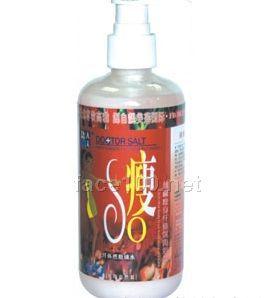 盐大夫-辣椒瘦身纤体深海浴盐438g代理