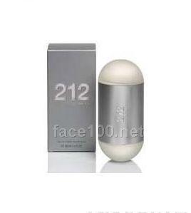 212女士淡香水代理