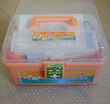 急救箱-家庭型C1代理