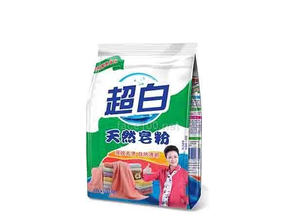 超白洗衣粉1.208