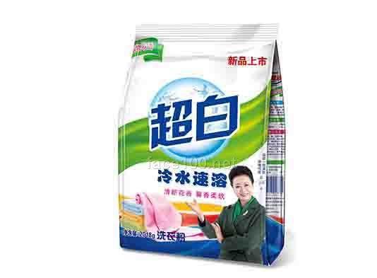 2.008洗衣粉