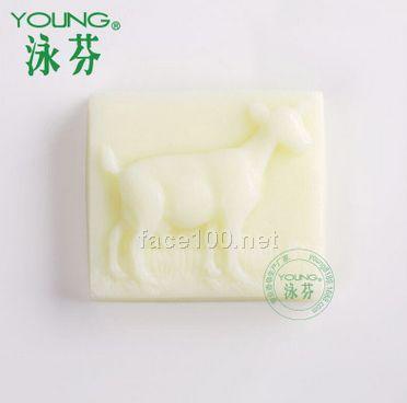 韩宝莉羊奶手工精油皂美白滋润保湿香皂润肤儿童洁面皂 举报 本产品支持七天批发代理
