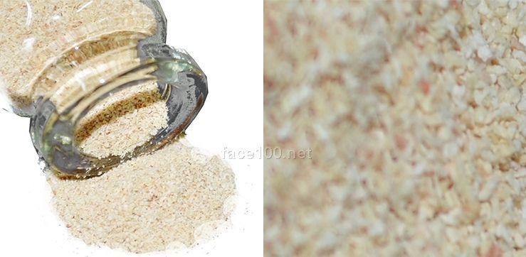 磨砂颗粒系列加工