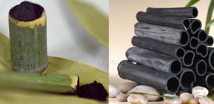 活性竹炭系列加工