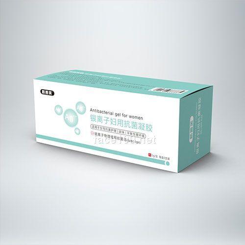 新善美®银离子妇用抗菌凝胶代理新善美