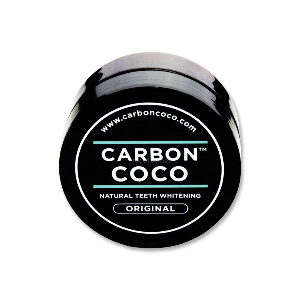 Carbon Coco活性炭牙粉代理