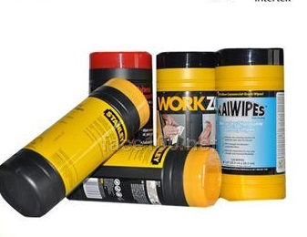 工具湿巾/油脂湿巾 油漆/手部湿巾代理